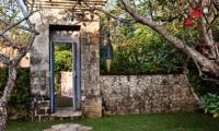 Entrance - Villa Waru - Nusa Dua, Bali