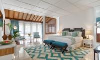 Bedroom - Villa Windu Asri - Seminyak, Bali