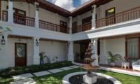 Outdoor View - Villa Windu Asri - Seminyak, Bali