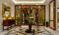 Entrance - Villa Windu Asri - Seminyak, Bali