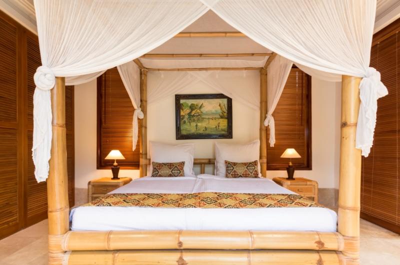 Four Poster Bed - Villa Yasmine - Jimbaran, Bali