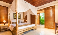 Bedroom with View - Villa Yasmine - Jimbaran, Bali