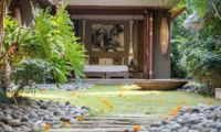 Bedroom View - Villa Yoga - Seminyak, Bali