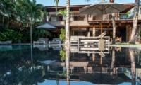 Private Pool - Villa Yoga - Seminyak, Bali