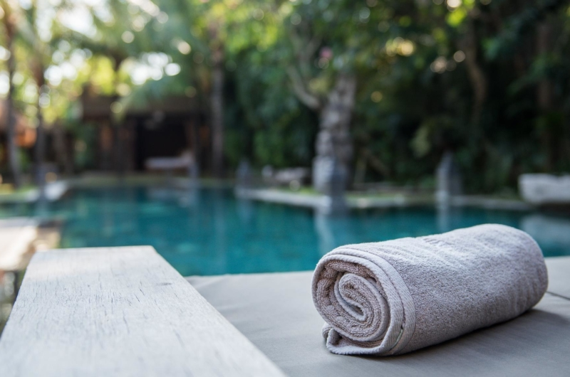 Pool - Villa Yoga - Seminyak, Bali