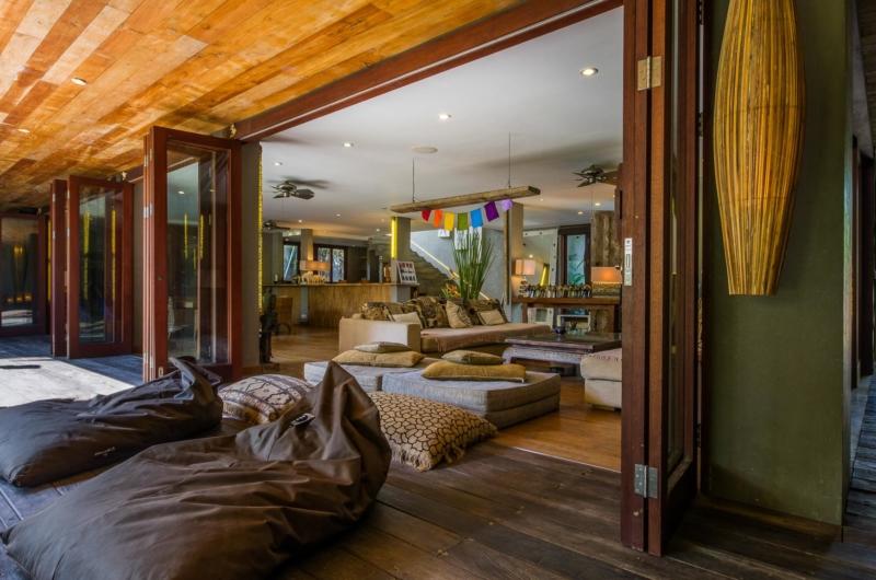 Outdoor View - Villa Yoga - Seminyak, Bali
