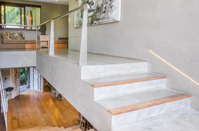 Up Stairs Area - Villa Yoga - Seminyak, Bali