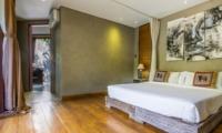 King Size Bed - Villa Yoga - Seminyak, Bali