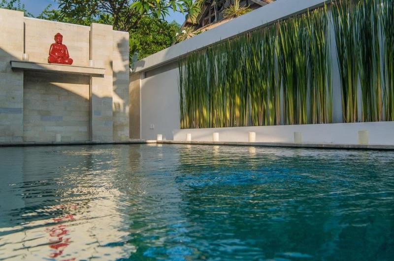 Pool - Villa Zensa Residence - Seminyak, Bali