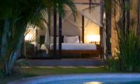 Bedroom View - Villa Alice Dua - Seminyak, Bali