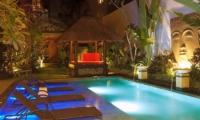 Pool Bale - Villa Alin - Seminyak, Bali