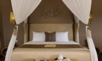 Bedroom - Villa Alin - Seminyak, Bali