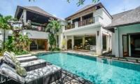 Outdoor Area - Villa Aliya - Seminyak, Bali