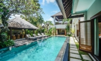 Swimming Pool - Villa Aliya - Seminyak, Bali