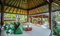 Pool Bale - Villa Aliya - Seminyak, Bali