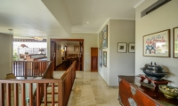 Up Stairs Area - Villa Aliya - Seminyak, Bali