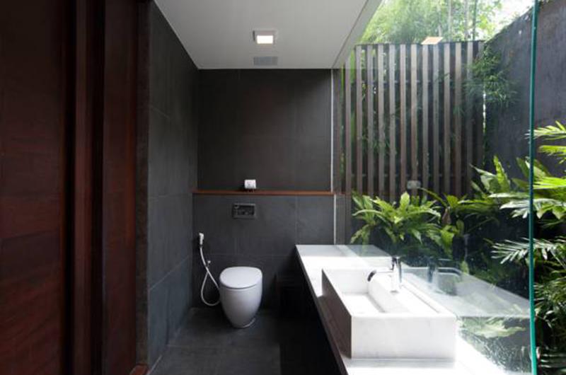 Bathroom - Villa Amita - Canggu, Bali