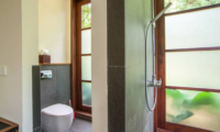 Bathroom with Shower - Villa Amita - Canggu, Bali