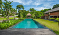 Swimming Pool - Villa Amita - Canggu, Bali
