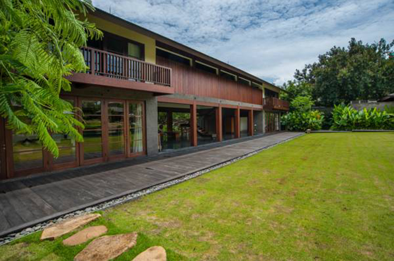 Gardens - Villa Amita - Canggu, Bali
