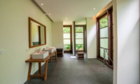 His and Hers Bathroom - Villa Amita - Canggu, Bali