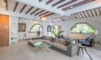 Living Area – Villa Amore Mio – Seminyak, Bali