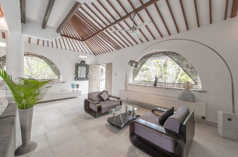 Seating Area – Villa Amore Mio – Seminyak, Bali