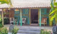 Outdoor Area - Villa Amore Mio - Seminyak, Bali