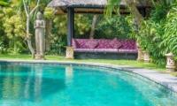 Pool Bale - Villa Amore Mio - Seminyak, Bali
