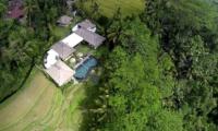 Top View - Villa Amrita - Ubud, Bali