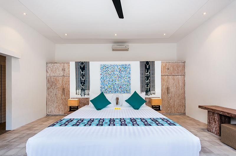 Bedroom - Villa Angel - Seminyak, Bali