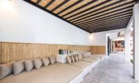 Lounge Area - Villa Angel - Seminyak, Bali