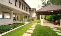 Gardens - Villa Angsoka - Candidasa, Bali