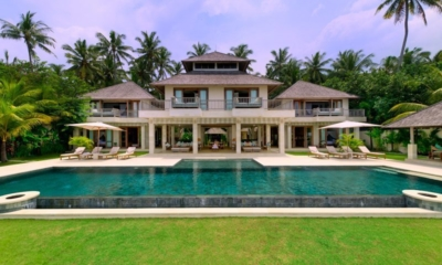 Outdoor Area - Villa Angsoka - Candidasa, Bali