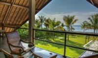 View from Balcony - Villa Aparna - Lovina, Bali