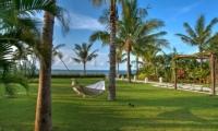 Gardens - Villa Aparna - Lovina, Bali