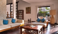 Lounge Area - Villa Aparna - Lovina, Bali