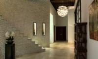 Up Stairs - Villa Aparna - Lovina, Bali
