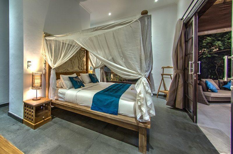 Four Poster Bed - Villa Aparna - Lovina, Bali