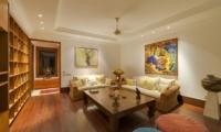 Lounge Area - Villa Arika - Canggu, Bali