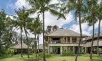 Outdoor Area - Villa Arika - Canggu, Bali