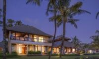 Outdoor View - Villa Arika - Canggu, Bali