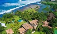 Beachfront - Villa Arika - Canggu, Bali