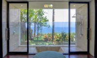 Bathroom with Shower - Villa Aum - Uluwatu, Bali
