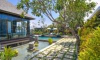 Pool Side - Villa Aum - Uluwatu, Bali