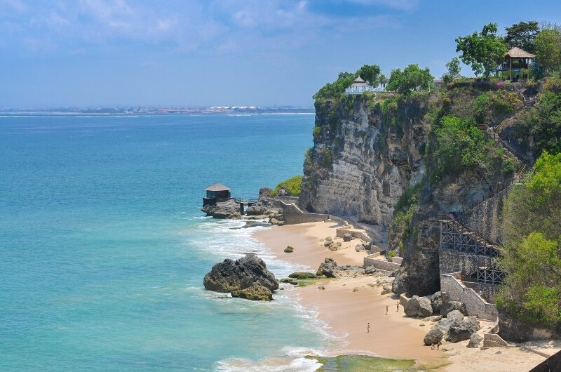 Beachfront - Villa Aum - Uluwatu, Bali