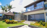 Gardens - Villa Aum - Uluwatu, Bali