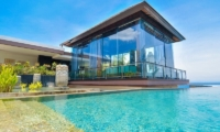 Pool - Villa Aum - Uluwatu, Bali