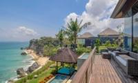 Outdoor Area - Villa Aum - Uluwatu, Bali