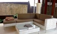 Indoor Lounge Area - Villa Ava - Uluwatu, Bali